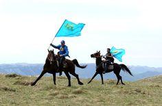 Kırım Türkleri için atlar büyük önem taşır.