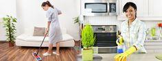 Une femme de ménage peut être votre meilleure option pour garder votre maison propre et rutilante quand vous êtes occupé. Assurez-vous de choisir une profesionnelle qui possède les compétences et l'expérience attendue.  #cleaning Summer Dresses, Paradise, Knowledge, Stuff To Buy, Cook, Board, Recipes, Fashion, Iphone Wallpapers