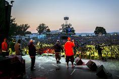 Balaton Sound 2013 - 11.07.2013 - Wu-Tang Clan