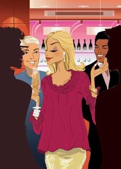 Everyone harbours an inner flirt. Let her out, says Sam Wilson. Flirting is an important social skill Flirting, Disney Characters, Fictional Characters, Aurora Sleeping Beauty, Family Guy, Fine Art, Lifestyle, Disney Princess, Digital