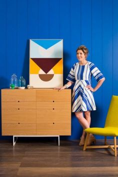 Five minutes with Lucy Feagins from The Design Files