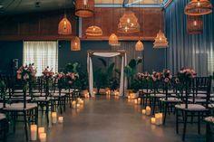 Allie & Nathan's Romantic Casuarina Wedding