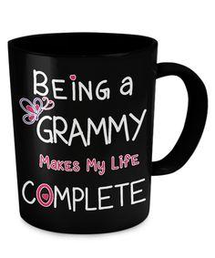 Being a Grammy Mug