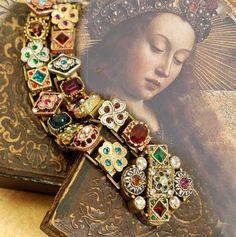 Sweet Romance™ Royal Renaissance Canterbury Bracelet