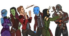 Image result for guardians of the galaxy 2 yondu fan art