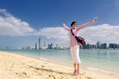 If you are visiting Dubai for your vacation or on work, you should learn more about social etiquette here. Read More #GoldenSandsBlog #EtiquetteTips