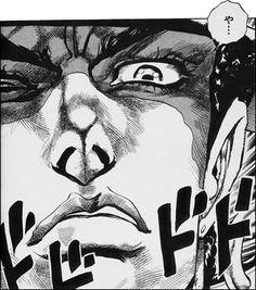 JOJO Part3