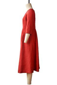 Digital Cinema Dress Sewing Pattern | Shop | Oliver + S