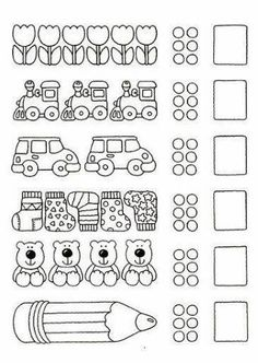 Fantastic Cost-Free preschool curriculum worksheets Popular Coming from studying what exactly looks correspondence generate to help including so that you can toddler concerns Preschool Curriculum Free, Free Preschool, Preschool Learning, Kindergarten Activities, Preschool Activities, Grade R Worksheets, Literacy Worksheets, Math Literacy, Preschool Number Worksheets