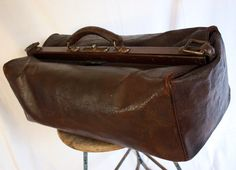 French doctor's bag