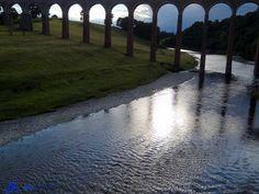 Viaduc Leaderfoot - Ecosse