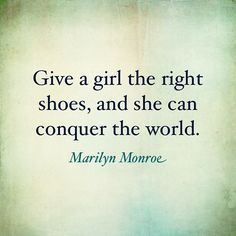 Marilyn Monroe #fashion #quote