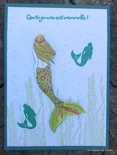 & Quot; Magical Mermaid & quot;