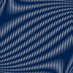 Fundo geom�trico criado com a t�cnica de moir�. Noisy contraste alinhados lado a lado com efeitos visuais. photo