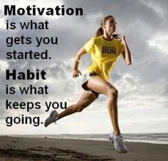 Motivation > Habit