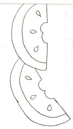 Chili Pepper template- can tissue paper or paint or use as