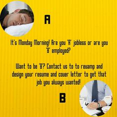 Msg Me To Revamp Your Resume And Cover Letter Getting Hired Is