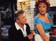 """... """"The Parent Trap"""" (the original) with Maureen O'Hara and Brian Keith ..."""
