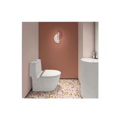 TSPB2009 – Eso Surfaces Pink Restaurant, Toilet, Flush Toilet, Toilets, Toilet Room, Bathrooms