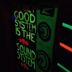 The only good system