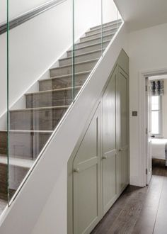 The New & Reclaimed Flooring Company realises the importance of close collaboration in all areas of project specification and design. For this reason The New & Reclaimed Flooring Company realises the importance of close collaboration in all areas of Closet Under Stairs, Basement Stairs, House Stairs, Toilet Under Stairs, Wood Floor Stairs, Staircase Storage, Staircase Design, Under Stairs Cupboard Storage, Understairs Toilet