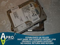 "WORKING FULLY TESTED NO BADS 3.5"" 146GB 10K WIDE ULTRA320 SCSI UK SELLER - S #MIXBRANDS"