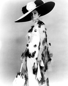 My Fair Lady - Costumes by Cecil Beaton and Michael Neuwirth