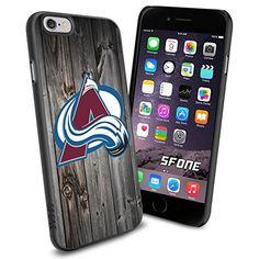 Colorado Avalanche Black Wood #1615 Hockey iPhone 6 (4.7) Case Protection Scratch Proof Soft Case Cover Protector SURIYAN http://www.amazon.com/dp/B00WPS3JM6/ref=cm_sw_r_pi_dp_cqjwvb07ASMFA