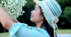 Žena, Záběr Z Boku, Čerstvý, Stars, Asie Free Pictures, Free Photos, Knitted Hats, Crochet Hats, Women's Shooting, Lifestyle Clothing, Vegan Life, Body Types, Personal Style