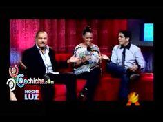 Analizando los nominados con @SamirSaba @KennyValdezL @Fuegoalalata con @Nochedeluz @Luzgarciatv #Video - Cachicha.com