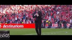 Mágico SLB - BI CAMPEÃO!!!!: Vitória de Vitória