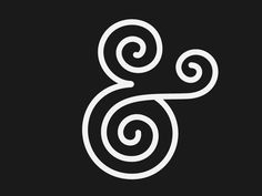 Dribbble - Curly. by Kim