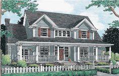 House Plan chp-16630 at COOLhouseplans.com