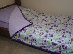 Crib or Toddler Bedding Set 3 Pieces You CHOOSE by taramcwilliams,