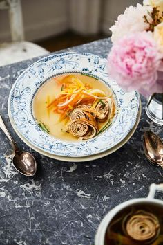 Wiener Schnitzel, Rind, Ramen, Japanese, Ethnic Recipes, Clarified Butter, Kochen, Food Food, Recipes