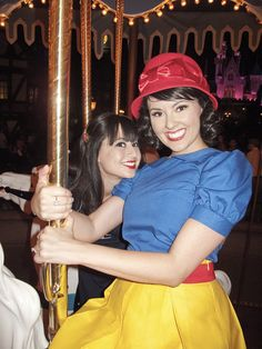 Dapper Day at Disneyland- disneybound Disney Inspired Outfits, Disney Outfits, Disney Style, Disney Fashion, Dapper Day Disneyland, Disney Dapper Day, Snow White Outfits, Disneybound Outfits, Dapper Day Outfits