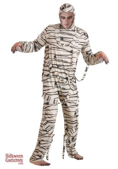 Rise from your sarcophagus and terrorize everyone in sight with this Adult Monstrous Mummy. Scary Couples Costumes, Girl Group Costumes, Vampire Costumes, Pirate Halloween Costumes, Couple Halloween Costumes For Adults, Funny Costumes, Adult Costumes, Couple Costumes, Woman Costumes