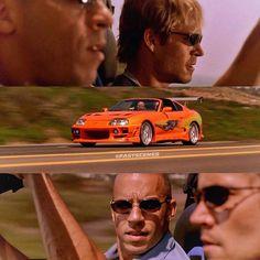 Ride or Die #RideOrDie #VinDiesel #FastAndFurious #TheFastAndTheFurious #PaulWalker #ToyotaSupra #Supra