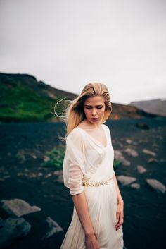 Young Models, Art Director, Model Agency, Videography, It Cast, Stylists, Gowns, Bride, Iceland