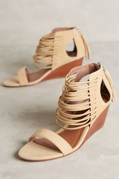 Shop the Matiko Bryn Wedges and more Anthropologie at Anthropologie today. Read customer reviews, discover product details and more.