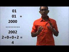 Numerologia Financeira - Manifestando Mais Prosperidade em Sua Vida - YouTube