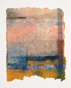Jennifer Davies, Collages.