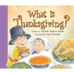 Thanksgiving Board Books For Children
