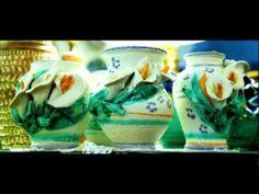 Ceramiche Robustella   Ceramiche Artistiche artigianali decorate e dipinte a mano   Manfredonia, Puglia