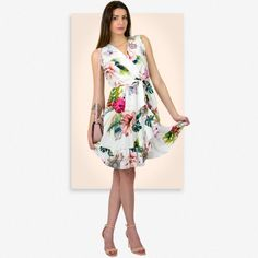 5f425682dd39 Οι 15 καλύτερες εικόνες του πίνακα Φορεματα - Καλοκαίρι 2017 ...