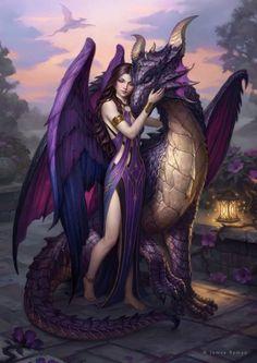 Fantasy Pictures Dark _ Fantasy Pictures - Shounen And Trend Manga Dark Fantasy Art, Fantasy Artwork, Fantasy Kunst, Fantasy Art Women, Beautiful Fantasy Art, Fantasy Girl, Fantasy Mermaids, Mythical Creatures Art, Mythological Creatures