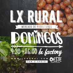 LX RURAL – MERCADO DE PRODUTOS DO OESTE