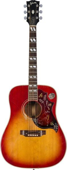 Where can I buy a guitar owned by a famous person? | Yahoo ...