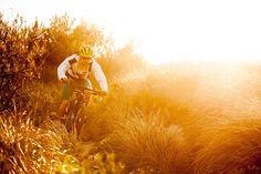 Christoph Laue shot Bergamont Fastlane for IBC