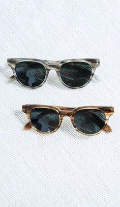Han Kjobenhaven Sunglasses: State